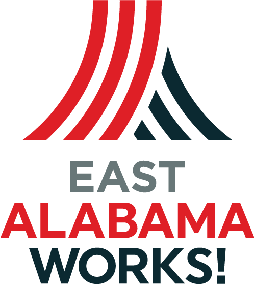 East Alabama Works logo