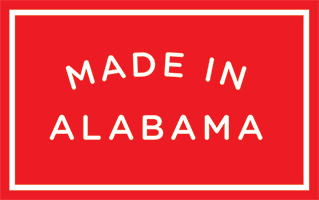 Made in Alabama Logo
