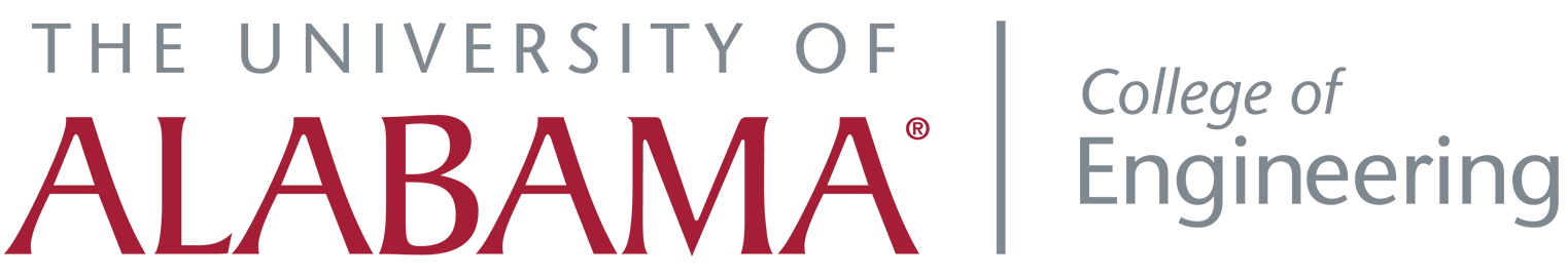 University of Alabama Engineering College logo
