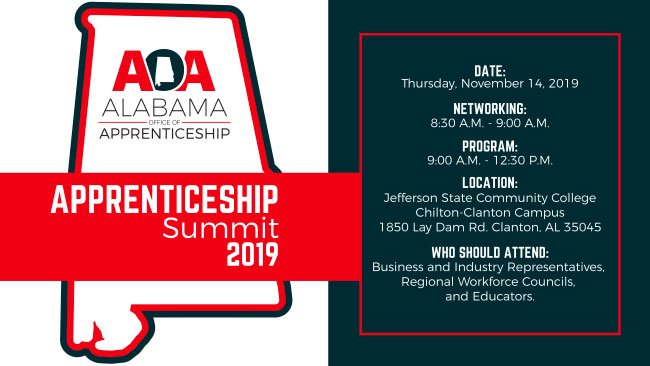 Apprenticeship Summit Ad