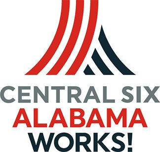 Central Six Alabama Works logo