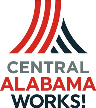 Central Alabama Works logo