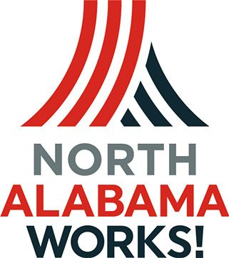 north Alabama works logo