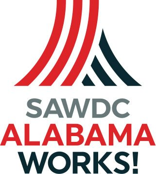 SAWDC Alabama Works logo