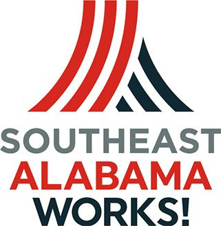 Southeast Alabama Works logo